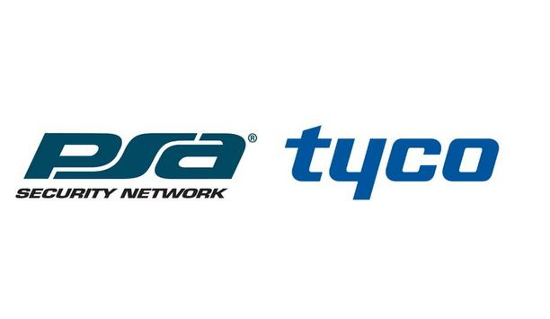 PSA Adds Johnson Controls' Tyco Cloud Services To The Managed Security Service Provider Program (MSSP)