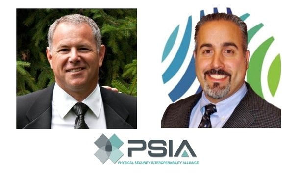 PSIA Announces Mike Mathes And Jason Ouellette Will Chair Identity Management Iniatives