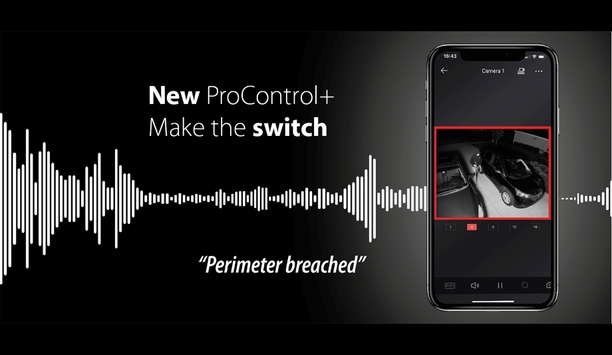 Pyronix announces ProControl+ app v2.0 with enhanced functionality and user interface