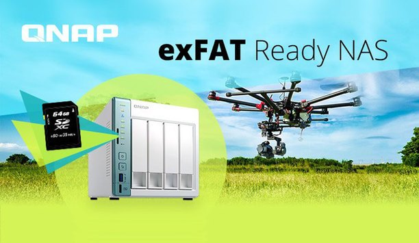 QNAP, Microsoft, And Paragon Software Launch ExFAT Driver For QNAP NAS