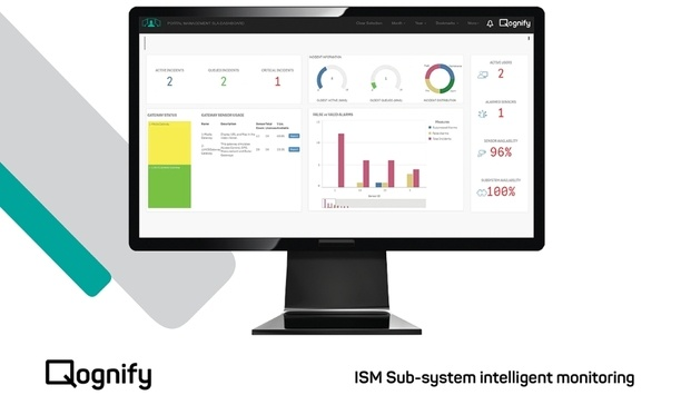Qognify ISM, A PSIM Solution, To Be Launched At ISC West 2018
