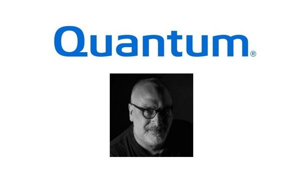 Quantum Corporation bolsters Executive Leadership Team with the appointments of Brian Pawlowski, Dave Clack and Jim Simon