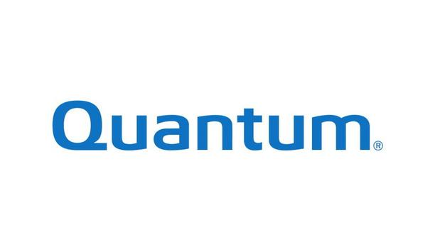 Quantum Corporation Announces The Result Of The SPEC SFS 2014 Benchmark On Their StorNext File System