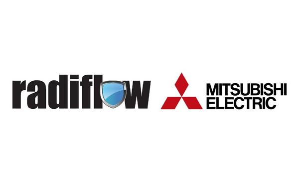 Radiflow collaborates with Mitsubishi Electric UK to address the needs of IEC62443 cyber security standards