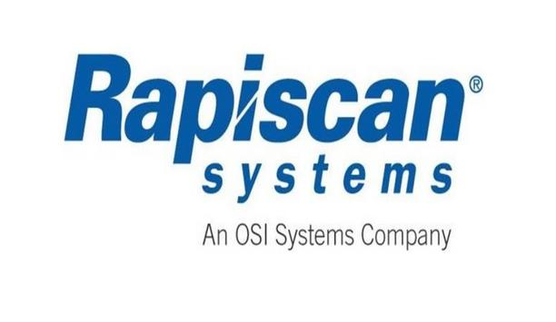 Rapsican Installs RTT110 EDS System At Oslo Airport To Increase Aviation Security