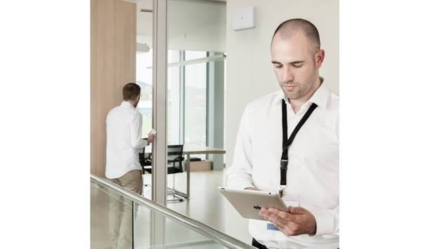 ASSA ABLOY SMARTair Offers Real-Time Access Control For Building Security