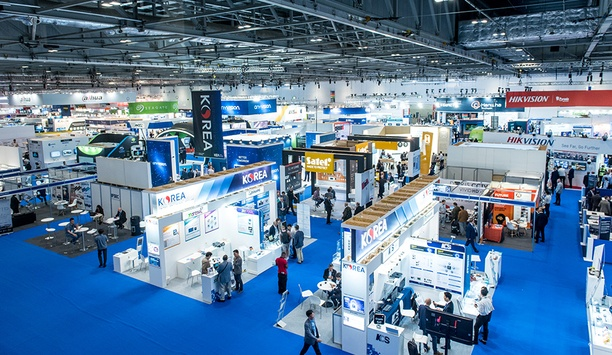 Reflections On A Shrinking IFSEC 2019 In London