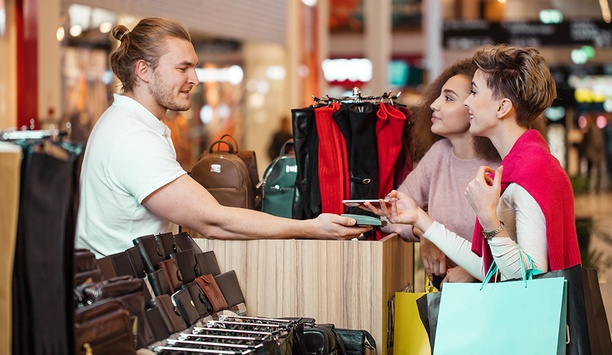 Impact of security on the retail market