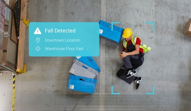 Rhombus Systems Releases Unusual Behavior Detection System For Real-Time Incident Notification