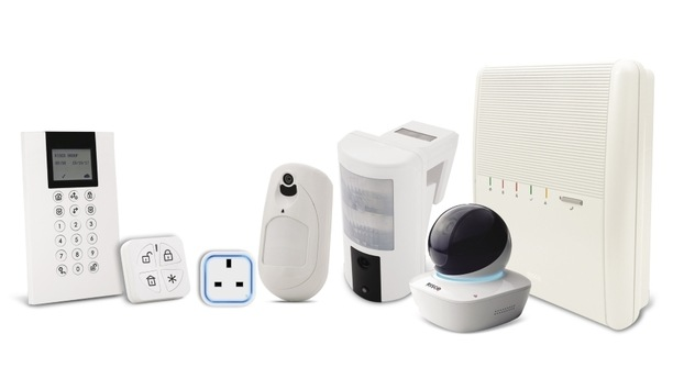 RISCO Group unveils Agility 4 wireless, modular and multi-layered security system