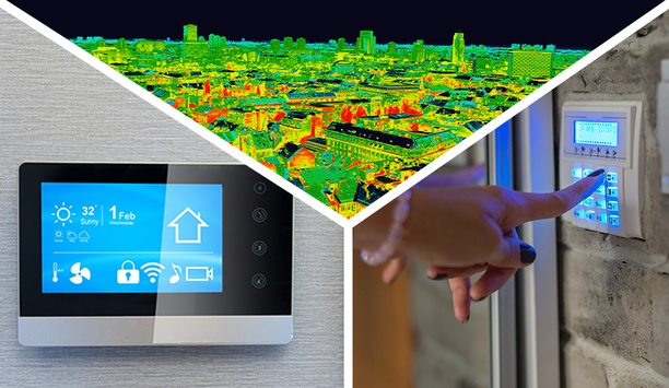 Roundtable roundup: home automation, thermal cameras, alarms and more