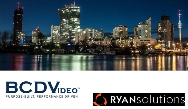 Ryan Solutions To Represent BCDVideo's Access, Networking And Video Recording Products In Europe