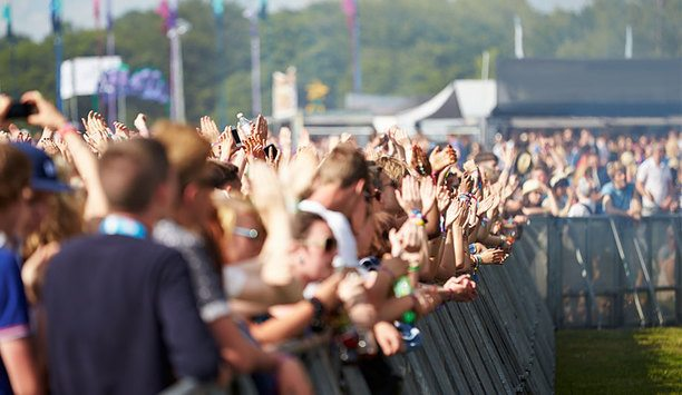 Tips to ensure security at large-scale events this summer