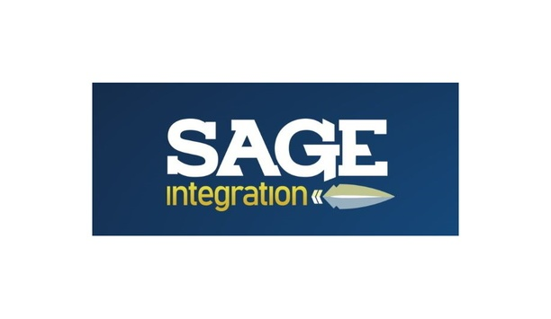 Sage Integration Set To Transform Enterprise Security And Create A National Footprint With Their Leadership And Experience In The Security Industry