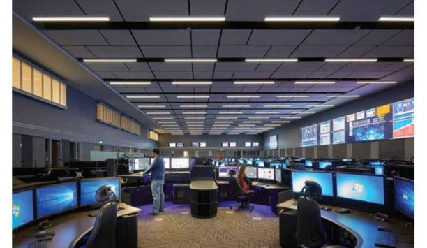 Salient Systems Provides Best Of Breed Security Systems To Launch Bexar County Metro's Emergency Operations Center