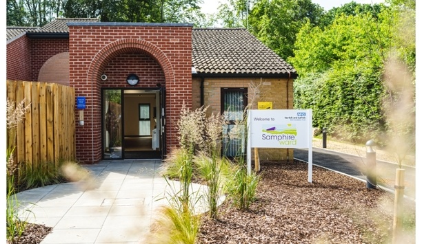 NHS Mental Health Facility Installs SALTO Smart Access Control System To Ensure Authorized Access Control