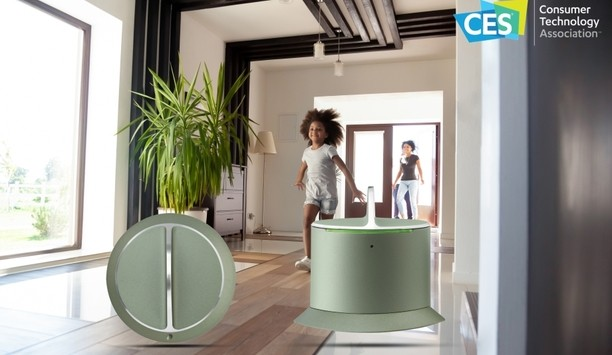 SALTO Systems To Showcase Its Keyless And Mobile Residential Electronic Smart Lock Line At The CES 2020