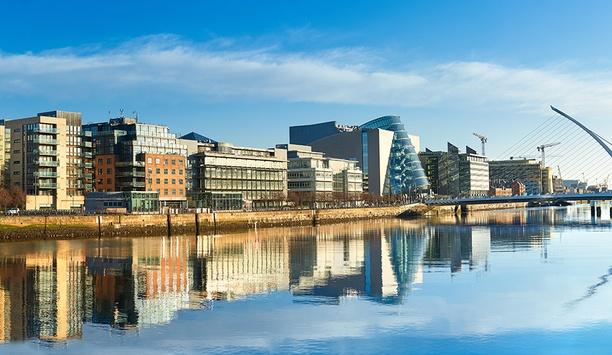 Success For Samsung At Dublin Tall Ships Festival
