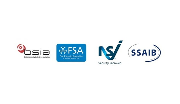 Bodies in security and fire sector further call for UKAS-accredited companies to be designated as 'key workers'