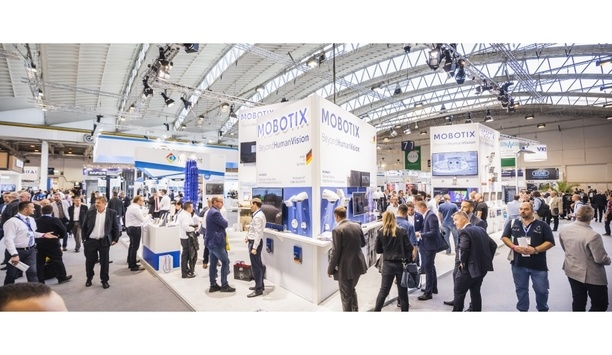 Security Essen 2018 Witnessed 950 Exhibitors From 43 Countries To Showcase Innovations To Over 36,000 Visitors