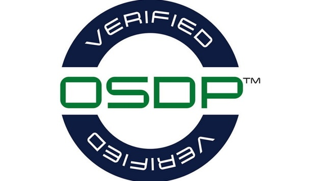 Security Industry Association Introduces OSDP Verified Program For Devices To Meet OSDP Standard