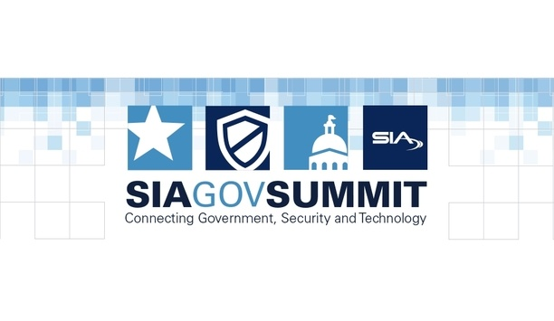 Security Industry Association Announces Keynote Speakers For SIA GovSummit 2018