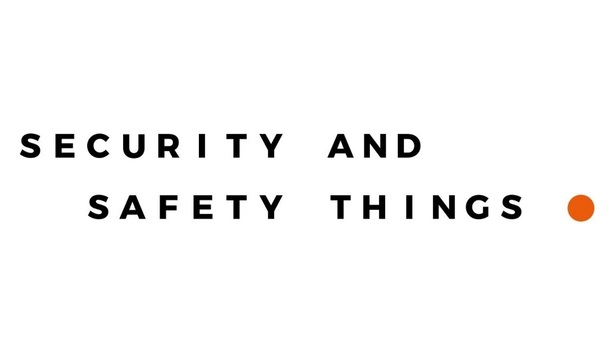 Security And Safety Things Demonstrates Growing IoT Platform For Security Cameras At CES 2020