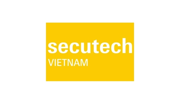 Secutech Vietnam 2020 caters to the growing market of integrated security, smart building and fire safety solutions