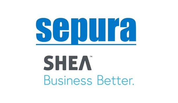 Sepura honoured with 2019 Business Better Award for Excellence in Process Optimisation by SHEA Global