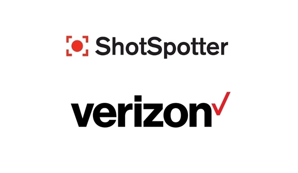 ShotSpotter and Verizon collaborate to enhance gunshot detection through city street lights