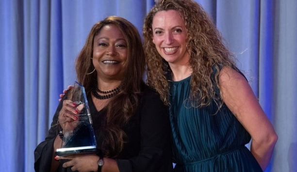 SIA Women in Security Forum named as 2018 Chairman's Award Winner by Security Industry Association