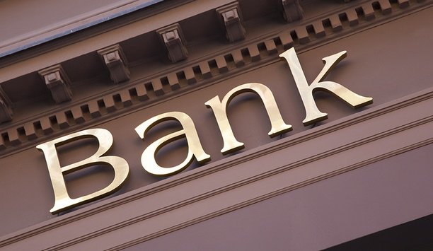 Siemens Meets Special Requirements For Retail Bank Security