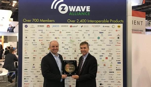 Sigma Designs Ships 100 Millionth Z-Wave Chipset Module To Vivint Smart Home