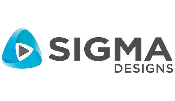 CES 2017: Sigma Designs Introduces Z-Wave SmartStart Smart Home Installation