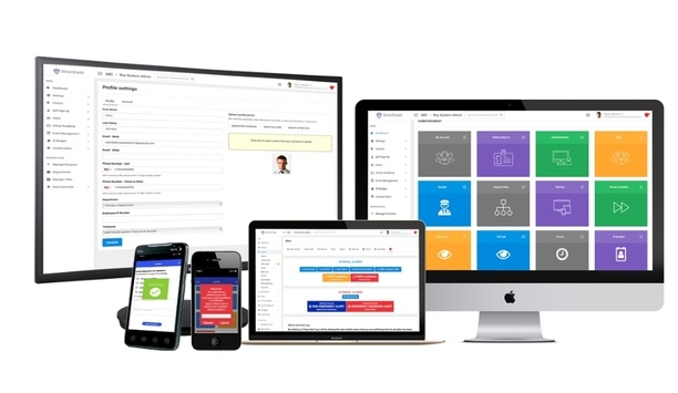SilverShield Systems To Demonstrate Visitor Management And Communication Software At ISC West 2019