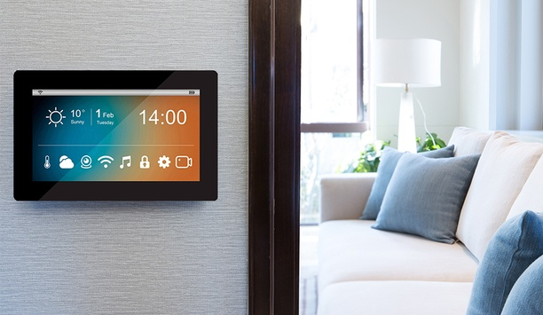 New technologies for smart home and security markets