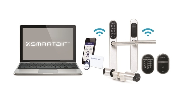 ASSA ABLOY UK announces SMARTair installer training course schedule