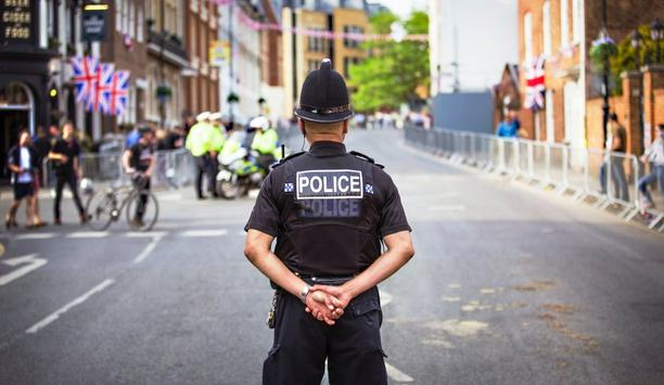 Smarter Technologies' expert asset tracker assists UK police with crime prevention and recovery services