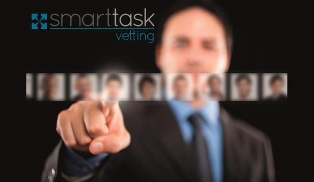 SmartTask launches vetting solution to help security companies meet BS7858 vetting standard