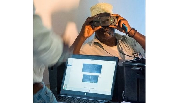 Iris ID's Biometric Technology Helps Ensure Free And Fair Election In Somaliland, Africa