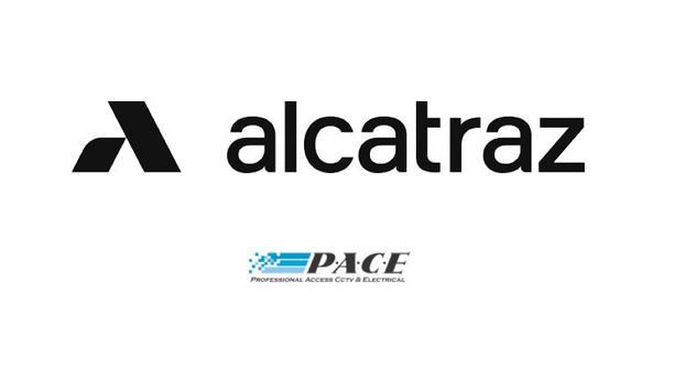 PACE Security Adds Alcatraz Rock Autonomous Access Control Platform To Its Solutions Portfolio