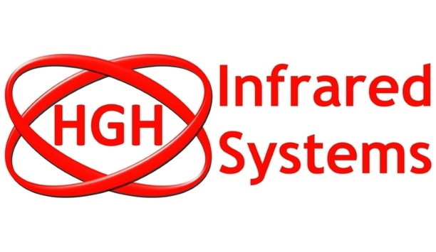HGH Infrared Systems' Spynel 360° Cameras And CYCLOPE Software Secure Airports Against Unauthorized Drone Flyovers