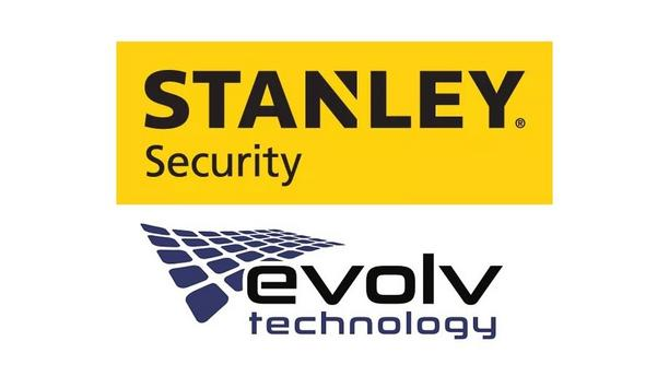 STANLEY Security Announces Forging Strategic Partnership With Evolv Technology