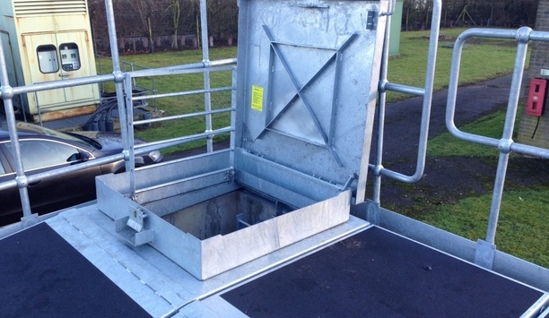 Steelway to exhibit Protect range of fabricated steel security products at ISE 2018