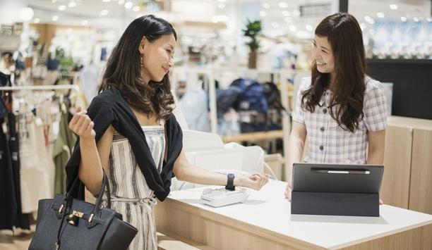 UK department store installs Traka's intelligent locker solution to protect customer service mobile equipment