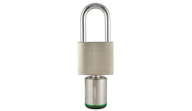Supra Unveils TRAC-Guard Padlock For Authorized, Tracked And Remote Access