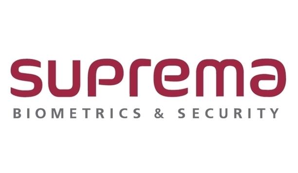 Suprema ID's BioMini Slim 3 Fingerprint Authentication Scanner Receives FBI PIV/FAP30 Certification