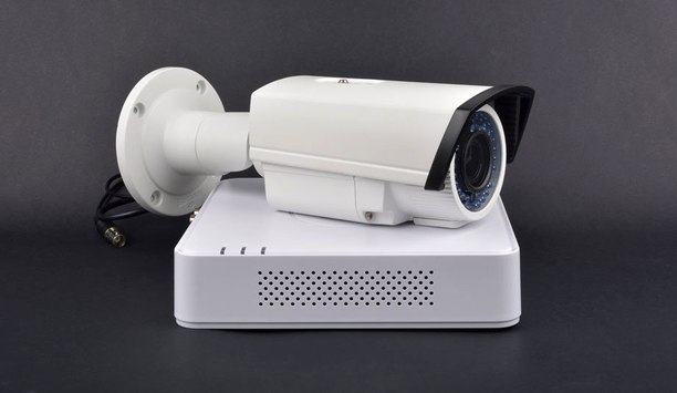 Minimising video frame drops in video surveillance systems