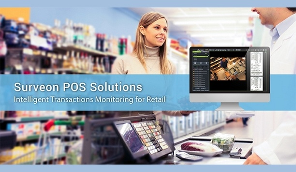 Surveon's POS system extracts transactional data to aid partners in ehancing business profits