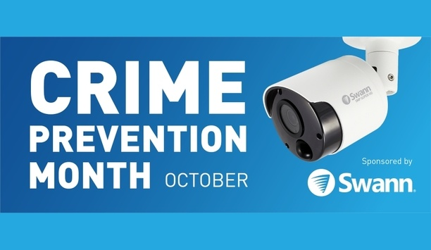 Swann launches two new wi-fi cameras with Alexa integration in honour of October's crime prevention month
